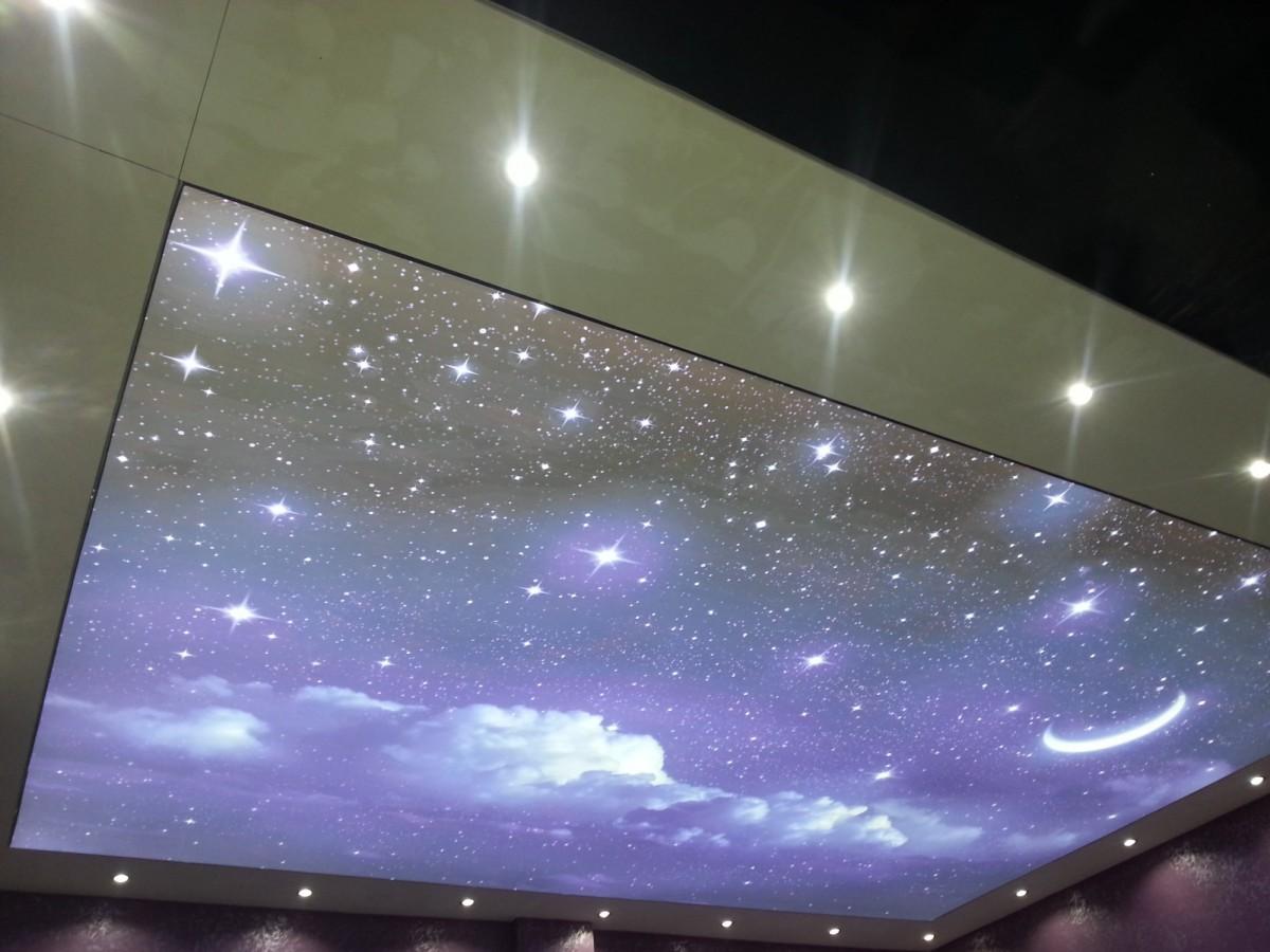 натяжной потолок звездное небо фотографии люди разные каждый
